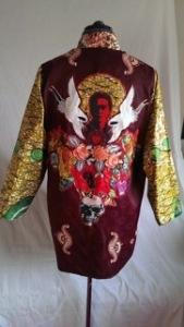 Frida kimono