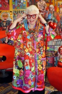 Sue Colour kimono