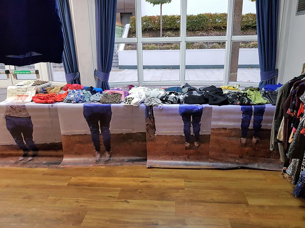 Clothing Exchange 2018